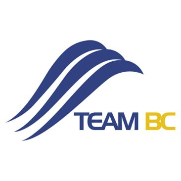 Team BC Western Canada Games