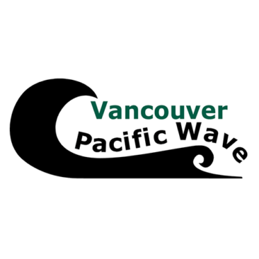 Vancouver Pacific Wave Synchronized Swimming
